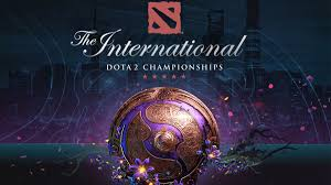 Dota 2 international betting
