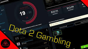 An Overview of Dota 2 Betting Sites