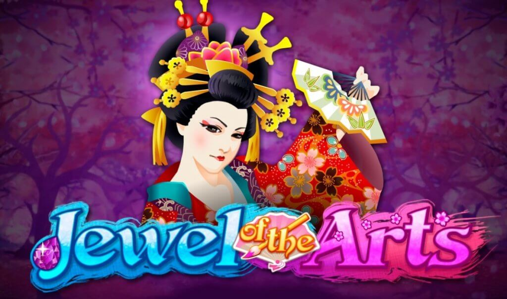 Jewel Of The Arts Online Slot Review & Guide for Players
