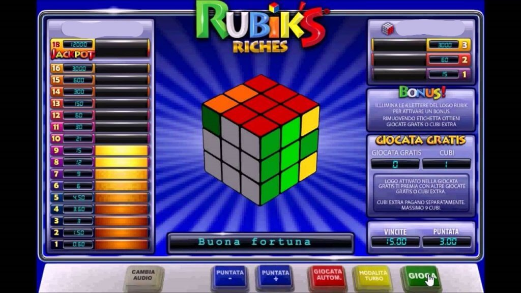 Rubiks Slot - A Comprehensive Guide & Review