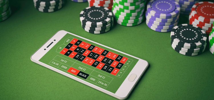 Convenience is a Major Driving Factor of Online Gambling