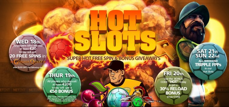 Has Slots Marketing Become More Important Nowadays?