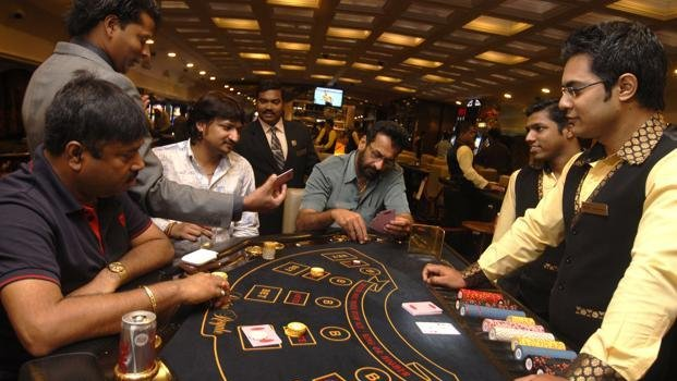 A Guide On How To Play Land Based Casinos In India