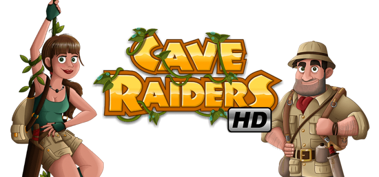 Join The Cave Raiders Slot Game Adventure