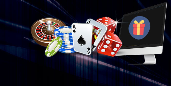 Discover What the Online Casino Bonus Can Do For You