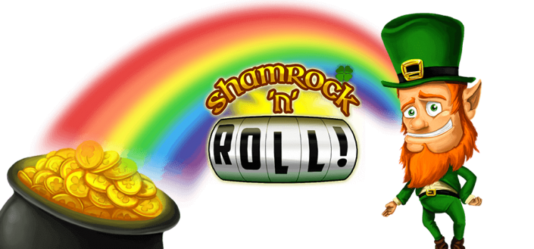 Discover Shamrock 'n' Roll Slot Game Online