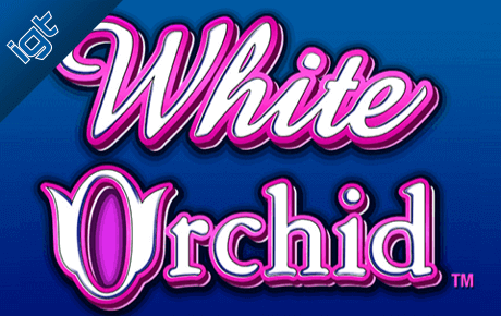 Explore Flora and Fauna Playing White Orchid Slots