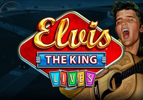 Elvis the King Lives Online Slots Review