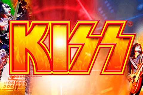 Latest Kiss Online Slot Review