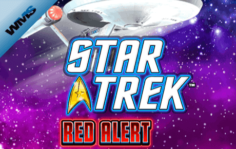 Star Trek Red Alert Video Slot Review