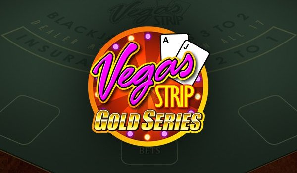 Vegas Strip Blackjack Gold Review