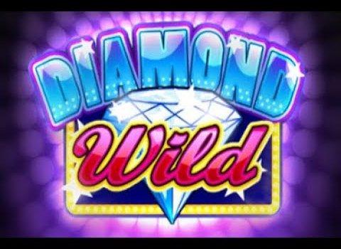 Upcoming Diamond Wild Slots Game Review By Experts