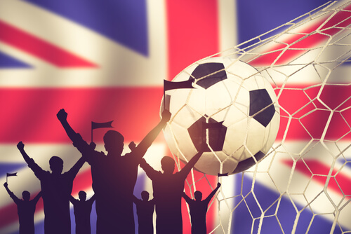 Sports Betting Online in the UK