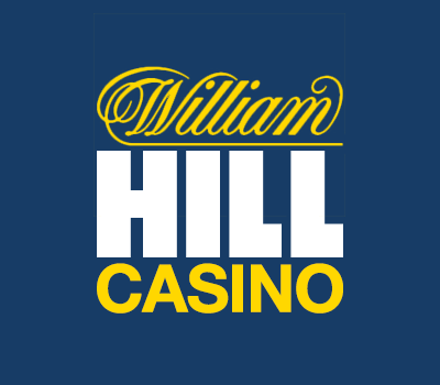 What Types Of Gambling And Betting are Available At William Hill Casino ?