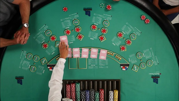 Texas Hold'Em – A Great Place To Start